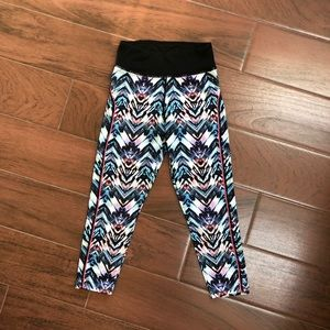 Jessica Simpson Cropped Leggings